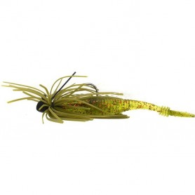 REALIS SMALL RUBBER JIG 1.8G