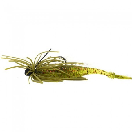 REALIS SMALL RUBBER JIG 2.7G