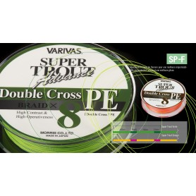 VARIVAS DOUBLE CROSS Orange