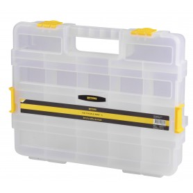 HD TACKLE BOX L SPRO