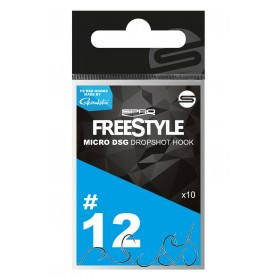 Freestyle DSG Micro Hook SPRO