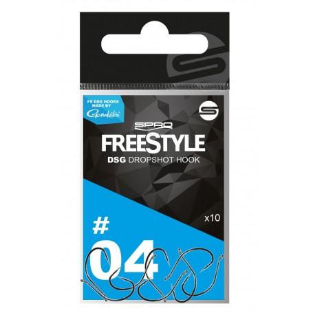 Freestyle DSG Hook SPRO