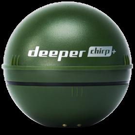 Deeper CHIRP +