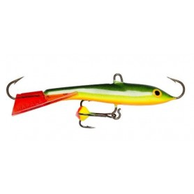 JIGGING RAP BEADED HOOK 7cm RAPALA