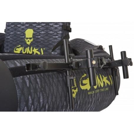 Barre principale Gunki