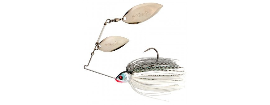 Spinnerbait/ Chatterbait